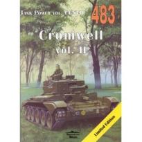 Militaria 483 Cromwell vol.II