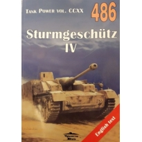 Militaria 486 Sturmgeschutz IV