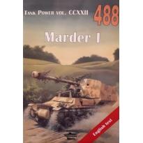Militaria 488 Marder I