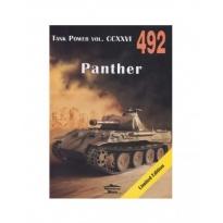 Militaria 492 Panther
