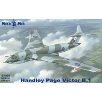 Handley Page Victor B.1 (1:144)