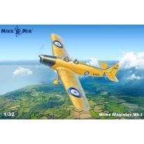 Miles Magister Mk.I (1:32)
