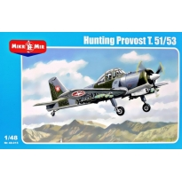 Hunting Provost T 51/53 Army (1:48)