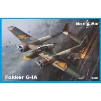 Fokker G1A (1:48)