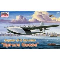 "Huges H-4 Hercules ""Spruce Goose"" (1:200)"