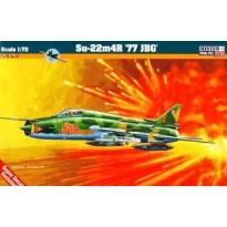 """Su-22M4R """"77 JBG"""" (1:72)"""