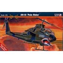 """AH-1G """"Pale Rider"""" (1:72)"""