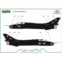 Su-22UM-3k Black Boar 2017 (1:48)