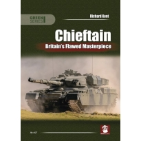 Chieftain: Britain's Flawed Masterpiece