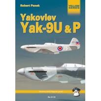 Yakovlew Yak-9U & P