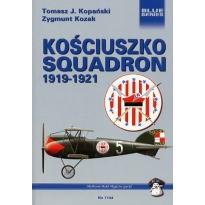 Kościuszko Squadron 1919-1921