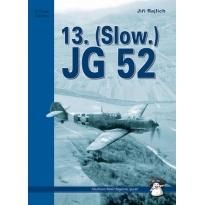 13.(slow.) JG 52