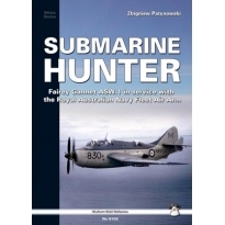 Submarine Hunter -  in service RANFAA