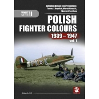 Polish Fighter Colours 1939-1947 vol.1