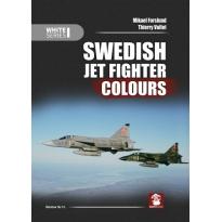 Swedish Jet Colours