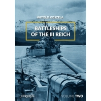Battleship of the Third Reich. Volume 2