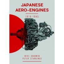 Japanese Aero-Engines 1910 - 1945