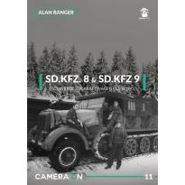 Sd.Kfz.8 & Sd.Kfz.9 Schwerer Zugkraftwagen (12t & 18t)