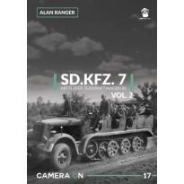 Sd.Kfz.7 Mittlerer Zugkraftwagen 8t vol. 2