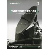 Würzburg radar & Mobile 24kVA Generator