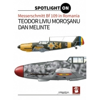 Messerschmitt Bf 109 in Romania