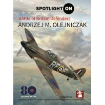 Spotlight ON nr.24 Battle of Britain Defenders