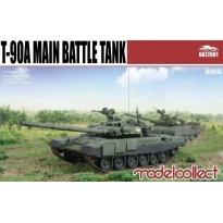 T-90A Main Battle Tank (welded turret) (1:72)