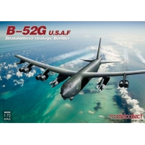 B-52G U.S.A.F. Stratofortress strategic Bomber (1:72)