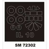 Mini Mask IL-10 (1:72)