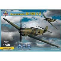 Messerschmitt Bf.109 C-3 (1:48)
