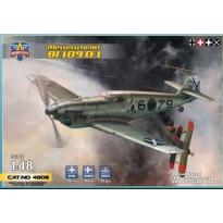 Messerschmitt Bf.109 D-1 (1:48)