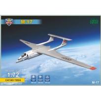 """Myashishchev M-17 """"Mystic"""" (1:72)"""