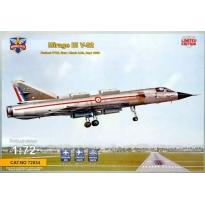 Mirage III V-02 (1:72)