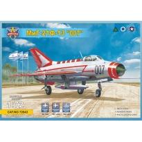 """MiG-21 """"003"""" (1:72)"""