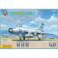 Su-17M3 early (1:72)