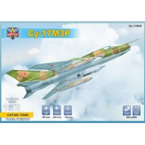 Su-17M3R (1:72)