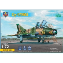 Su-17UM3 (1:72)