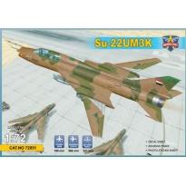 Su-22UM3K (1:72)