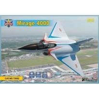 Mirage 4000 (1:72)