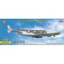 Antonov An-225 'Mriya' (1:72)