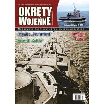 Okręty Wojenne 135 (1/2016)