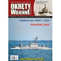 Okręty Wojenne 144 (4/2017)