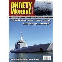 Okręty Wojenne 154 (2/2019)