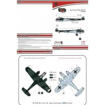 Dornier Do 17Z-2 KG 76 (F1+HH) (1:72)