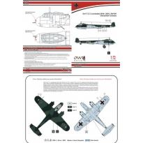 Dornier Do 17Z-7 ZG1 (2N+GH) (1:72)