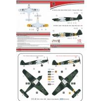 Bf 108 B Taifun (1:72)