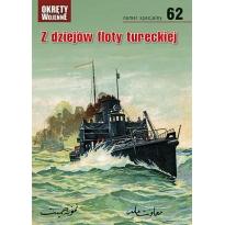 Z dziejów floty tureckiej