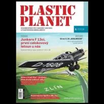 Plastic Planet 2/2018