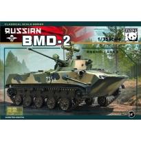 Russian BMD-2 (1:35)