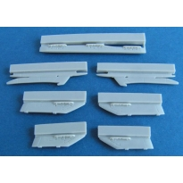Jaguar GR.1/3 wing pylons (1:72)